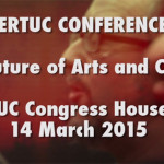 Arts & Culture Conference 2015