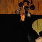 Dare Devil Rides To Jarama by Neil Gore